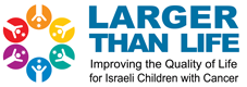 Improving the quality of life for Israeli children with cancer